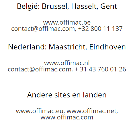 freephpsoftware.com contact NL
